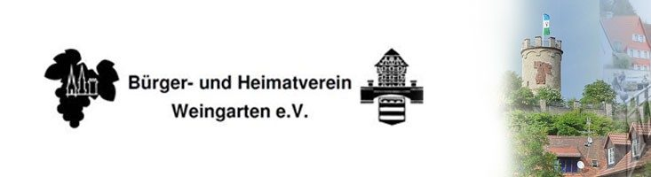 Bürger- und Heimatverein Weingarten