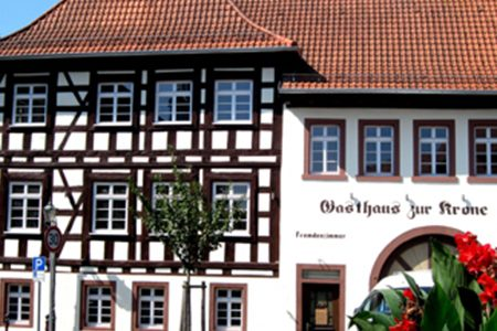 """Gasthaus """"Goldene Krone"""""""