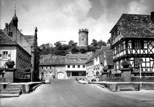 Historische Ortsmitte