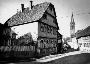 Kreuzinger Eck