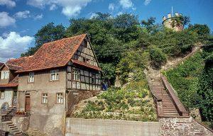 Weise-Burg