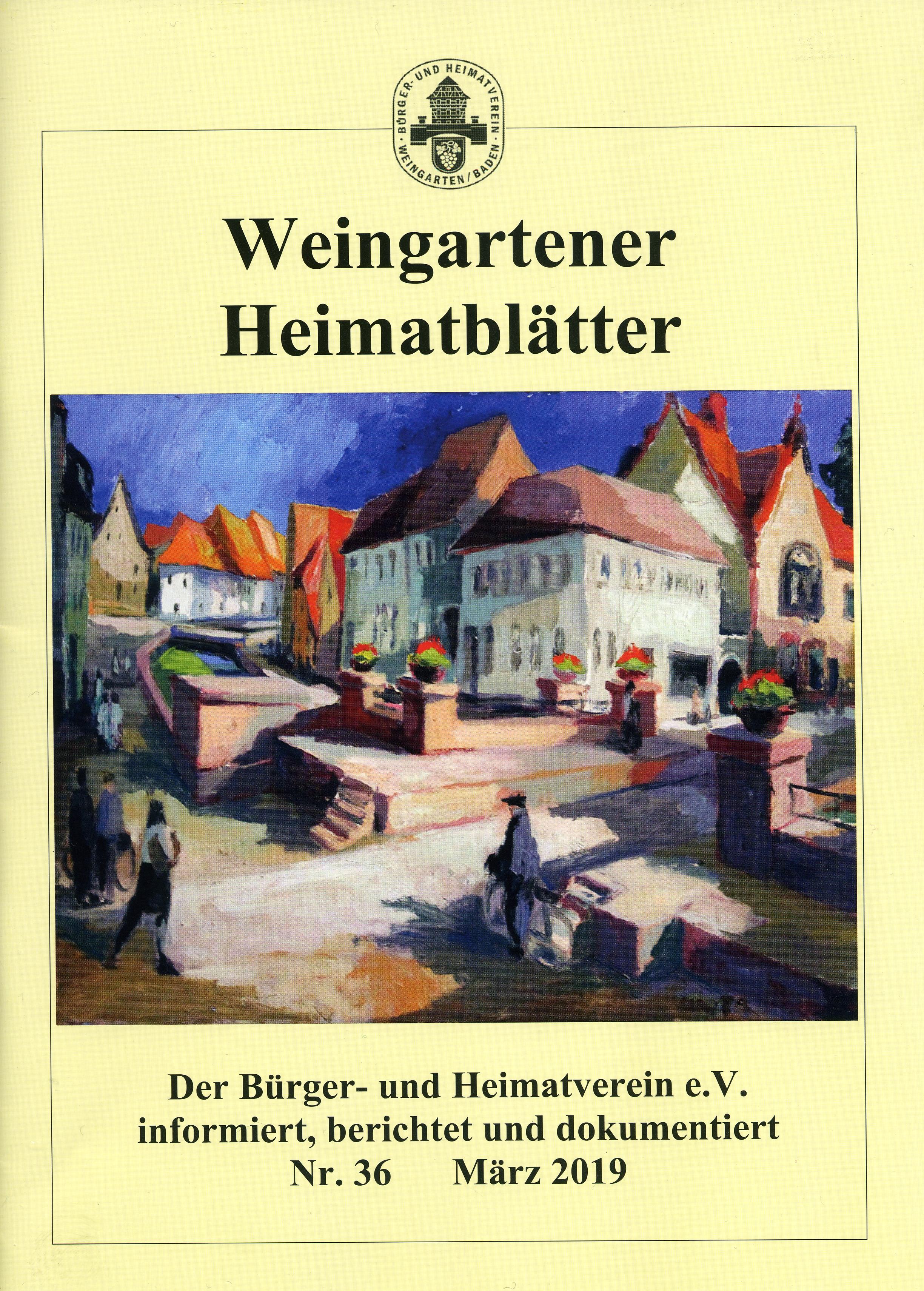 Weingartener-Heimatblaetter-Nr-36