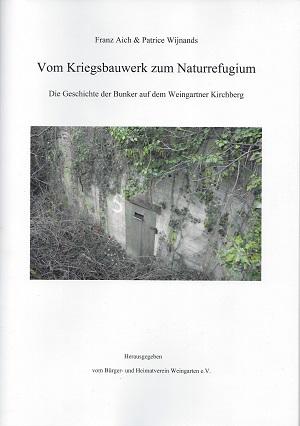 Kriegsbauwerk-Naturrefugium