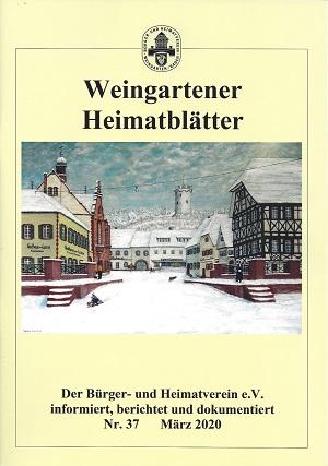 Weingartener-Heimatblaetter-Nr-37