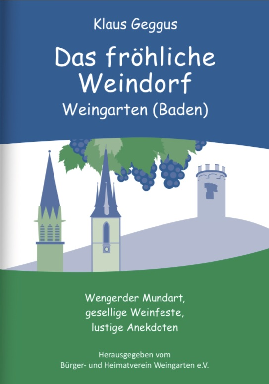 Das fröhliche Weindorf