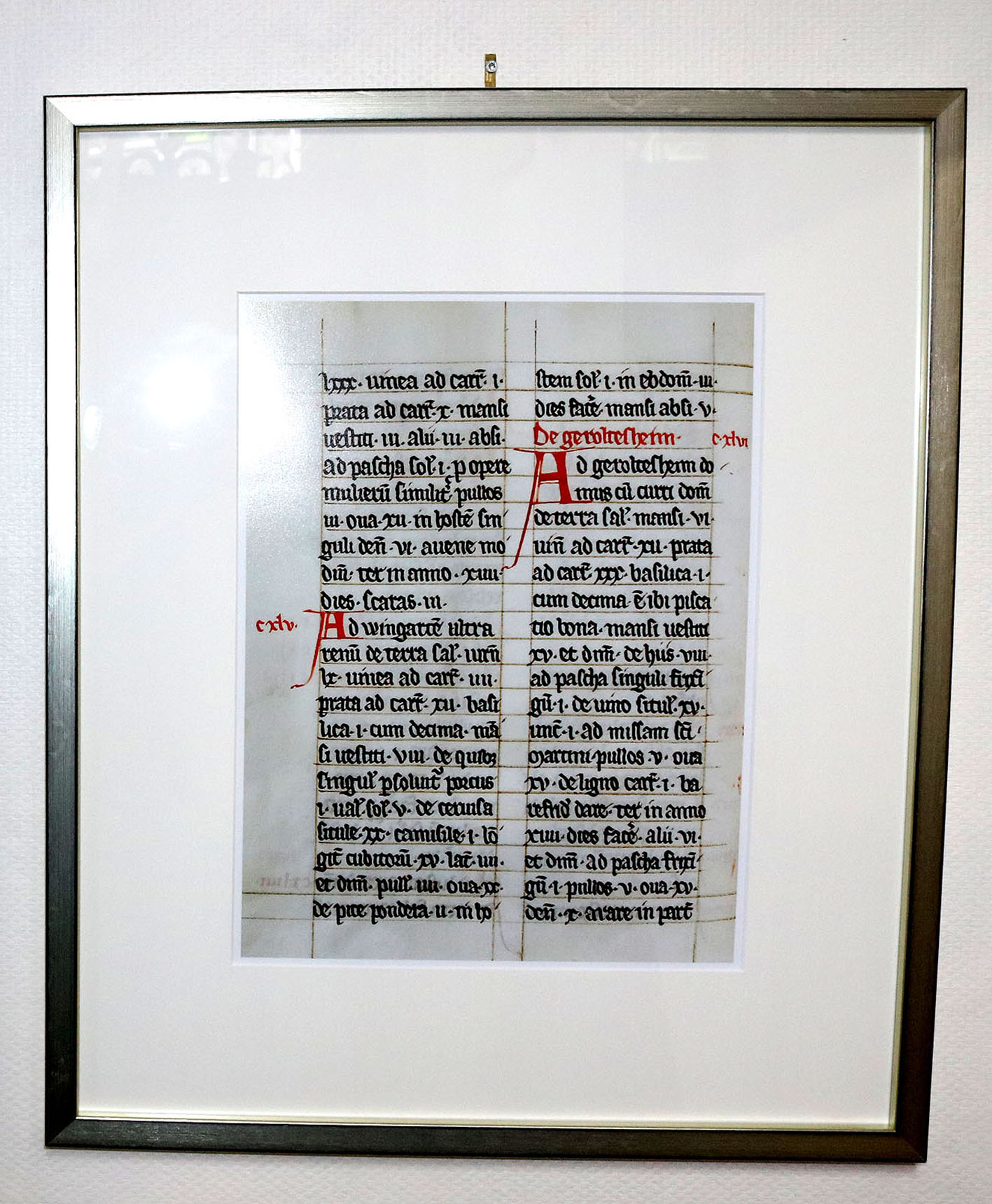 Codex Edelini