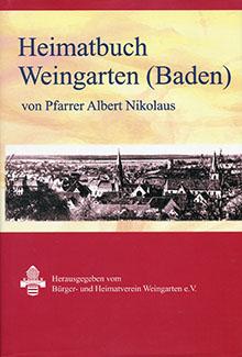 14 Nikolaus-Heimatbuch Weingarten