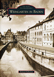 18 Archivbilder-Weingarten in Baden