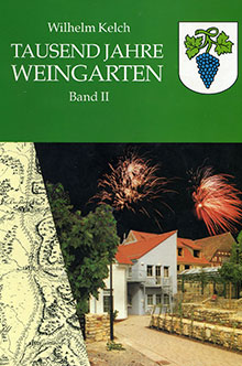 Kelch-1000-Jahre-WG-Band-II
